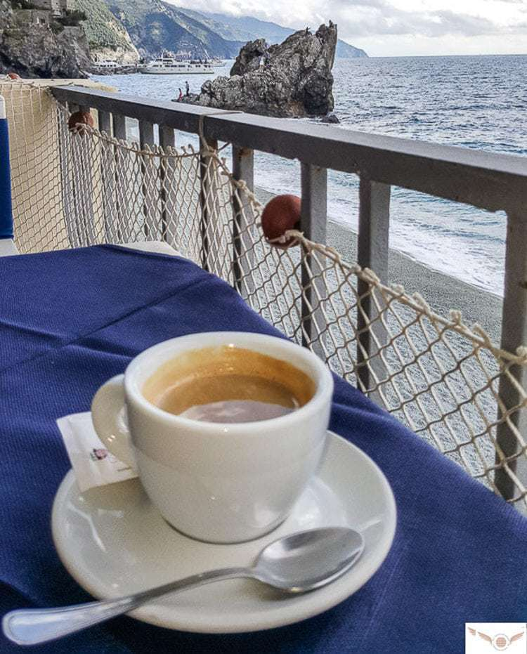 naples local food guide eat find naples italy espresso
