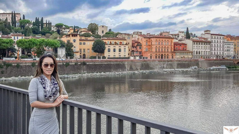Female-Solo-Traveler-Florence-Italy