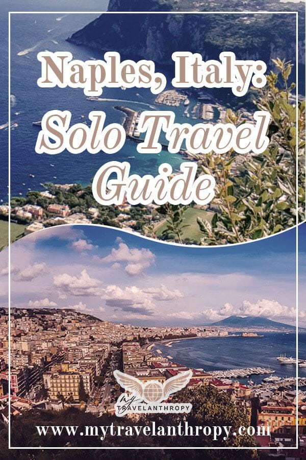 naples italy solo travel guide