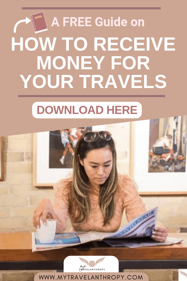 ways travel free get paid