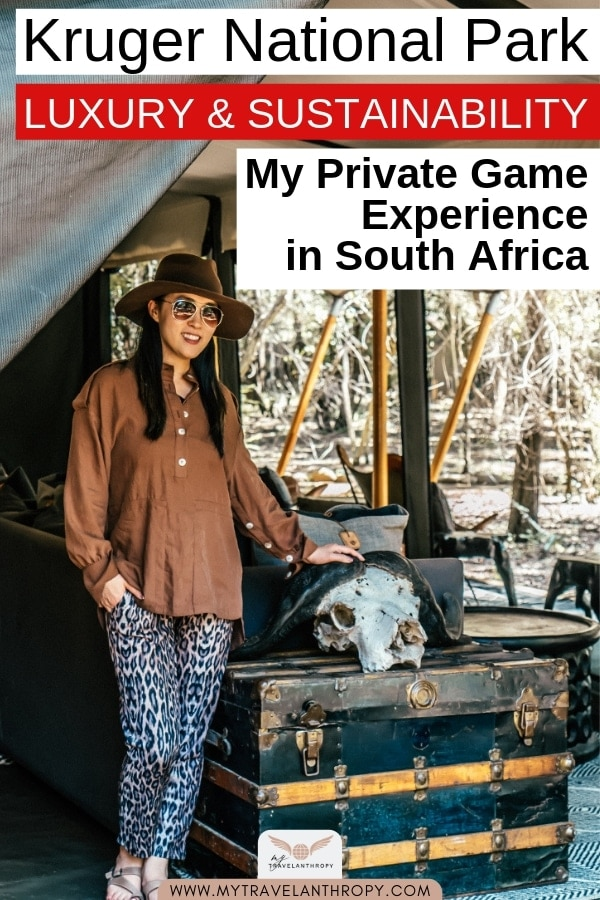 kruger national park private game drive safari south africa