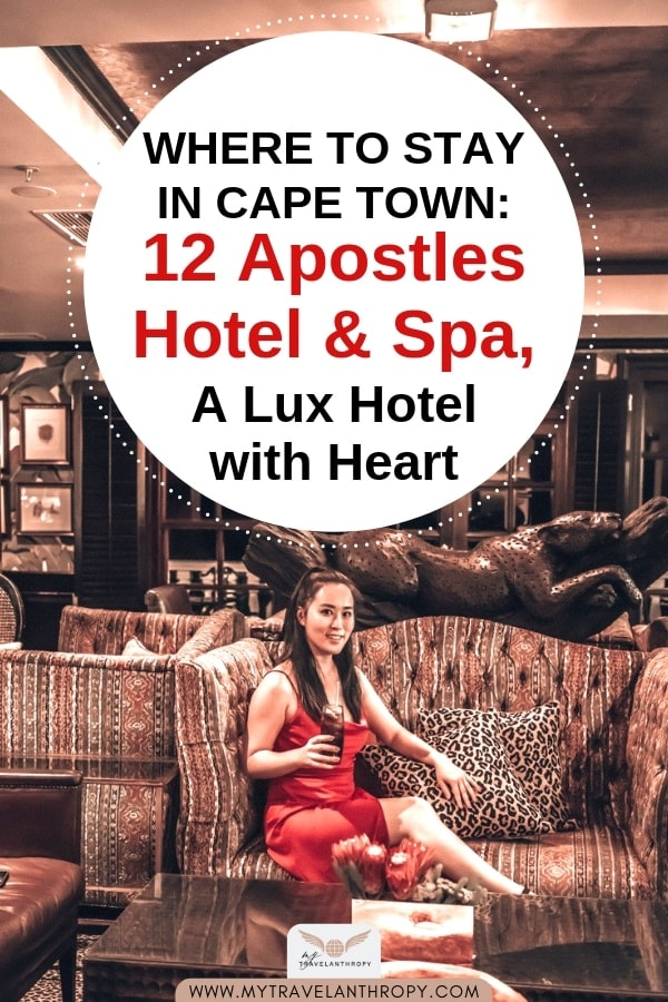 where stay cape town south africa luxury hotel 12 apostles