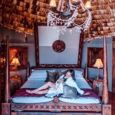 &Beyond's Unique Blend of Luxury Travel and Conservation, A Review of Two Safari Resorts in Tanzania