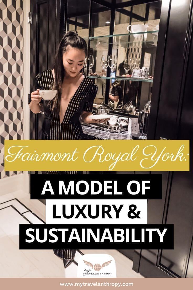 fairmont royal york hotel fairmont gold